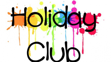 Take a look at our 3 great Holiday Club Activities